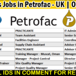 Latest Oil and Gas Job Vacancies in Petrofac 2019  | Any Graduate/ Any Degree / Diploma / ITI |Btech | MBA | +2 | Post Graduates | UAE ,UK,Malaysia