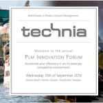 Technia Off Campus Drive For Freshers BE/ B.Tech –  All Engineering Branches 2015 batch as Application Developer on 7th October 2015 CTC 3.5 LPA @Mumbai
