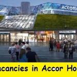 Huge Job Vacancies in Accor Hotels@UAE