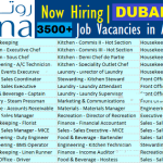 Huge Job Vacancies in Rotana Hotel Group @Dubai-UAE