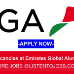 Latest Job Vacancies in Emirates Global Aluminium 2020| Any Graduate/ Any Degree / Diploma / ITI |Btech | MBA | +2 | Post Graduates | UAE