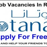 Huge Latest Job Vacancies in Rotana @UAE,Dubai,Abu Dhabi