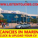 Latest Job Vacancies in Marina Mall [Register Your CV Now]