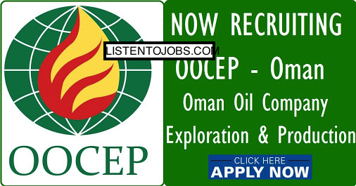 Latest Job Openings in (OOCEP) | ListenToJobs