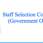 SSC Recruitment 2016 |Stenographer (Grade C & D) |Across India|Last Date to Apply Online 3rd June 2016