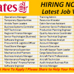 Huge Latest Job Vacancies in Emirates Group 2018 |Any Graduate/ Any Degree / Diploma / ITI |Btech | MBA | +2 | Post Graduates|UAE