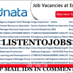 Latest Job Vacancies in EMIRATES Dnata 2018| Any Graduate/ Any Degree / Diploma / ITI |Btech | MBA | +2 | Post Graduates  |UAE,USA,UK