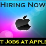 Latest Job Vacancies in Apple  | Any Graduate/ Any Degree / Diploma / ITI |Btech | MBA | +2 | Post Graduates | Dubai,UAE