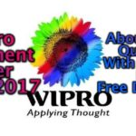Wipro Placement Paper 2017-2018 |About Wipro |Question With Solution |PDF Free Download