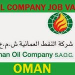 Latest Job Vacancies in Oman Oil Company Exploration and Production LLC (OOCEP) Register Your CV