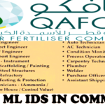 Latest Job Vacancies in Qatar Fertilizer Company (QAFCO) 2019 |  Any Graduate/ Any Degree / Diploma / ITI |Btech | MBA | +2 | Post Graduates | Qatar