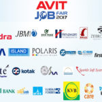 AVIT Job Fair 2017 | 56 IT/Core Companies | Any Graduate | 2015/2016/2017 Batches  | Multiple Job Profile | Chennai | 12th March 2017