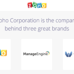 Zoho Corporation Off Campus Drive | Freshers/Experienced | Various Positions | Chennai | 5th and 6th August 2017