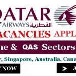 Qatar Airways Job opportunities 2019| Any Graduate/ Any Degree / Diploma / ITI |Btech | MBA | +2 | Post Graduates  | Middle East | Qatar | Doha |  Europe | Netherlands | Amsterdam